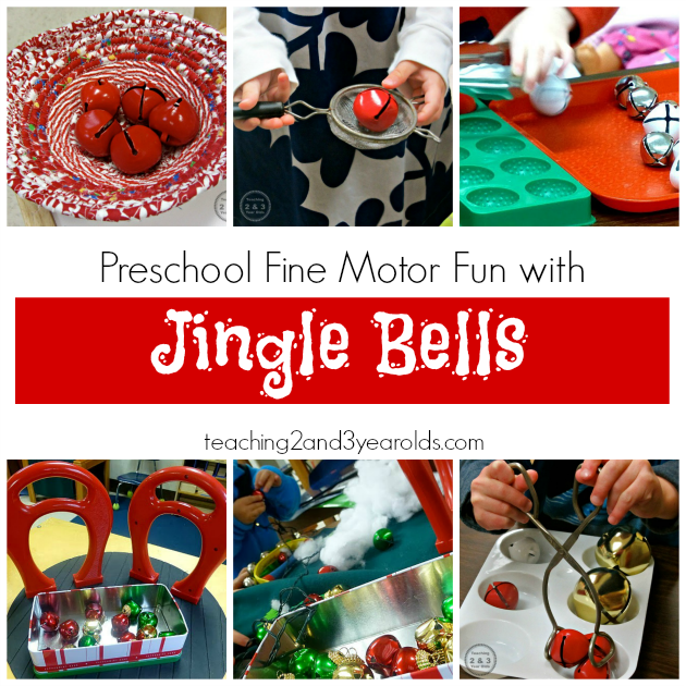 jingle bells activities