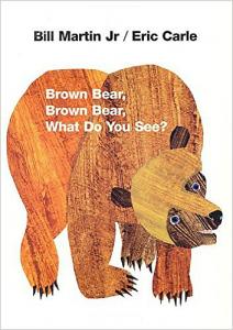 favorite books for preschoolers