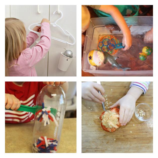 easy toddler science activities