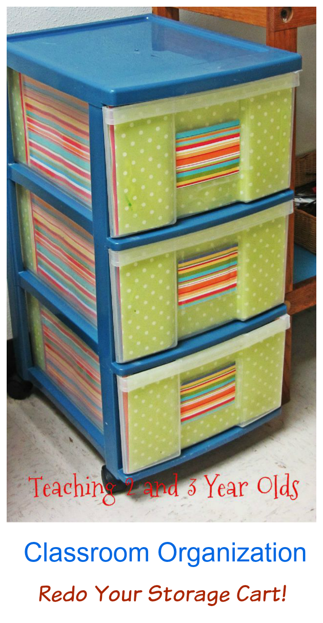 Innovative Ideas For Classroom Management : Classroom organization idea teaching and year olds