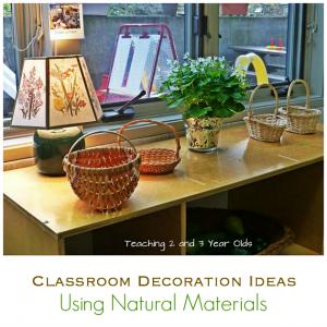 Classroom Decoration Ideas