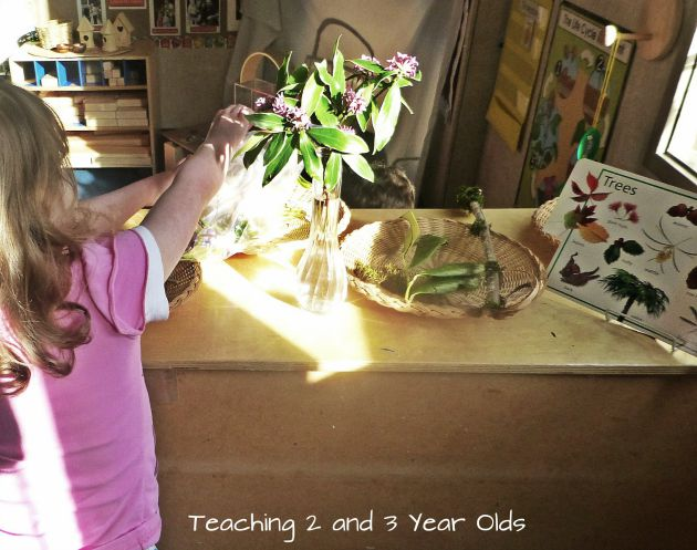 Classroom Ideas For 3 Year Olds ~ Classroom decoration ideas teaching and year olds