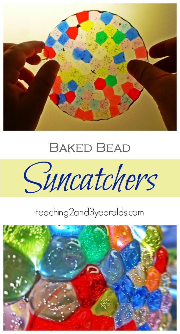 suncatcher craft