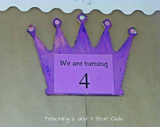 birthday bulletin board 8