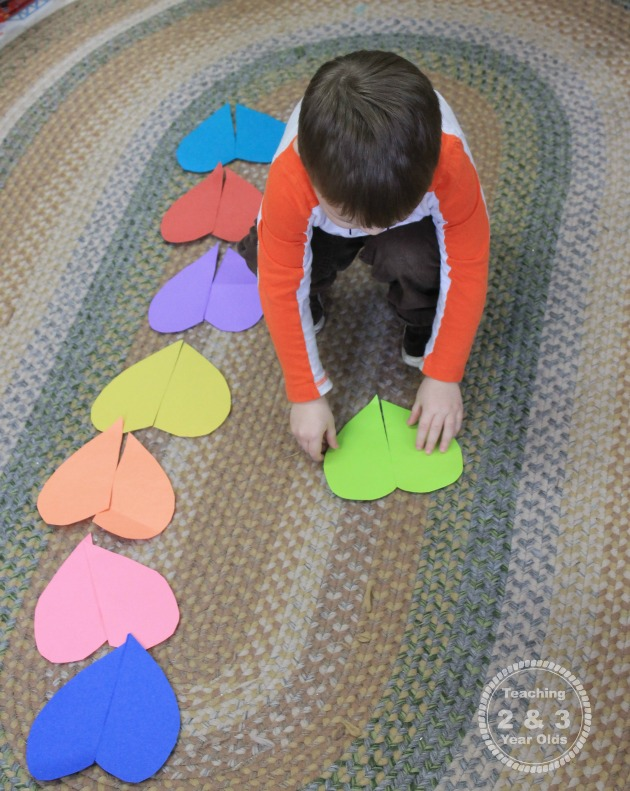 circle time activities for preschool 5