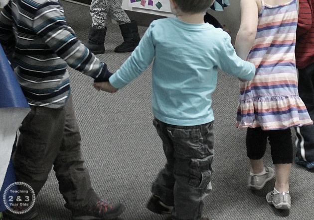 preschool circle time activities 11