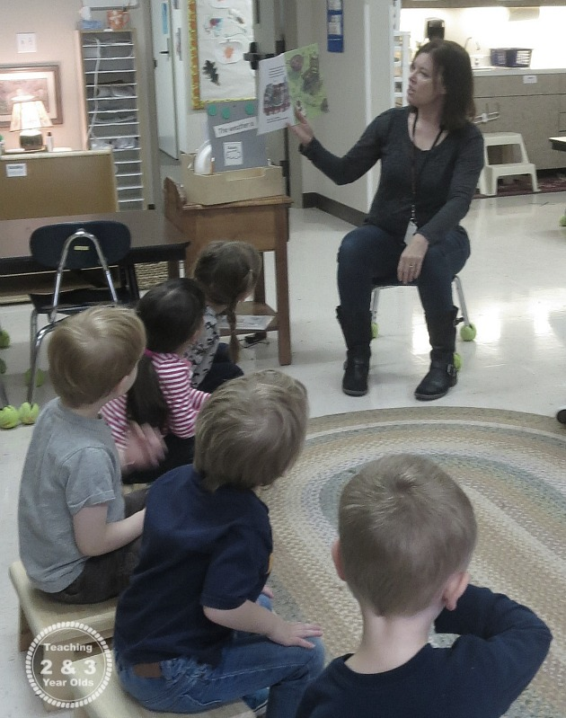 preschool circle time activities 13
