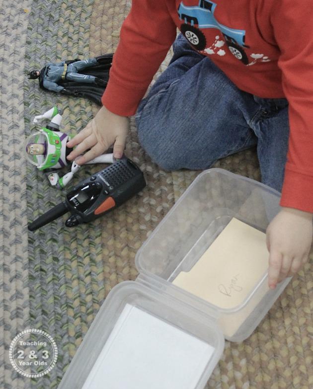 preschool circle time activities 14