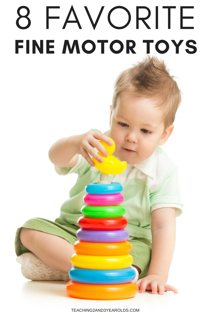 Used Toys For Toddlers : Favorite fine motor toys for toddlers