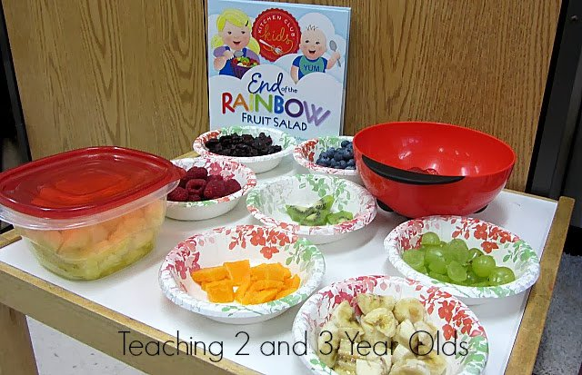 End of the Rainbow Activities