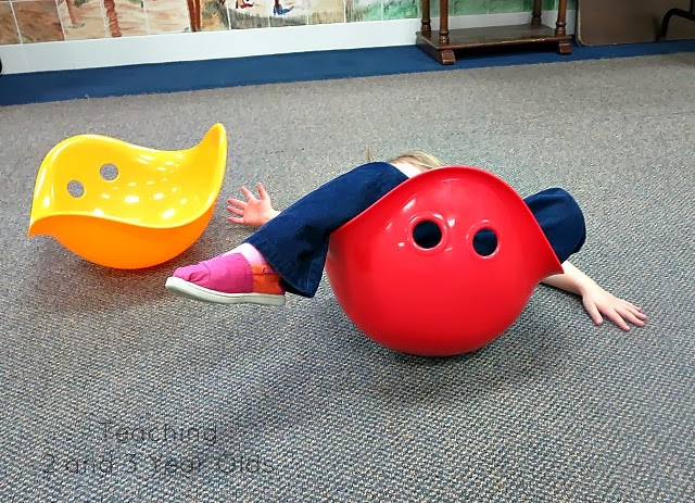 Gross Motor Toys : Toys that help develop large motor skills teaching and