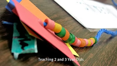 Teaching 2 and 3 Year Olds: 10 Fun Rainbow Activities