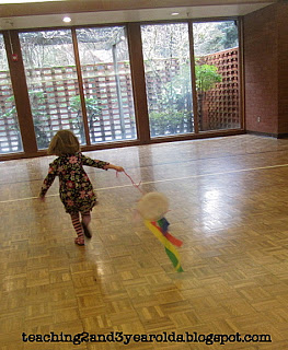 Spring Activities for Preschoolers