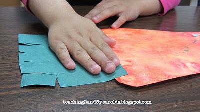 Preschool Activities for Spring