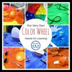 How to teach colors to preschoolers