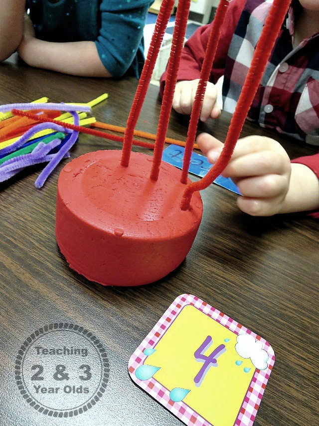 small group activities for preschoolers 4
