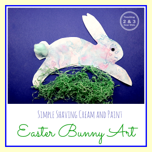Easter Art for Kids