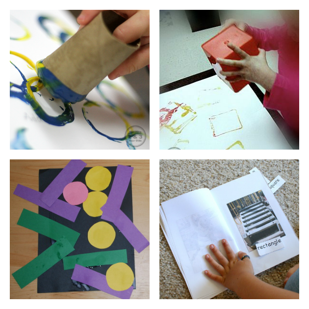 Fun Craft Ideas For  Year Olds
