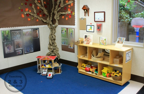 Classroom Design Ideas Preschool : Preschool classroom design ideas