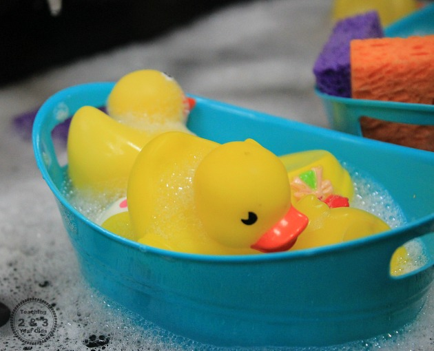 Water Activity for Kids