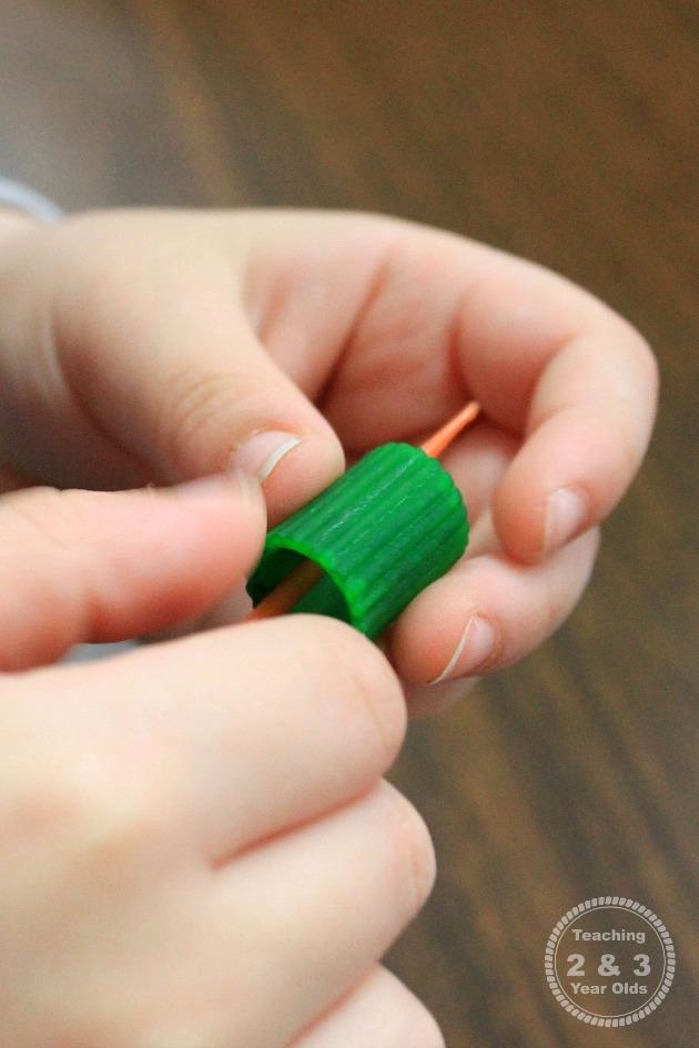 Rainbow Activity for Preschoolers