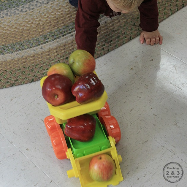 tips for teaching toddlers