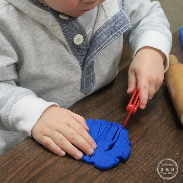 Learning Centers for 2 Year Olds 6