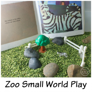 Zoo Small World Play