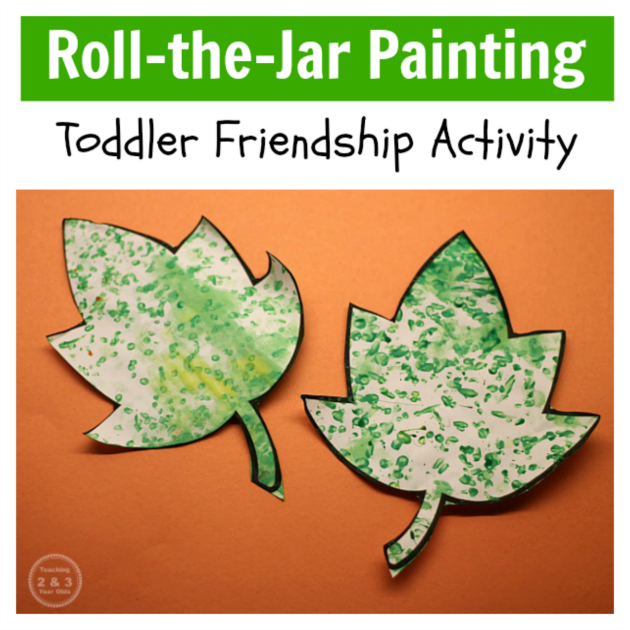 Friendship Garden Art Projects For Toddlers Www Picsbud Com