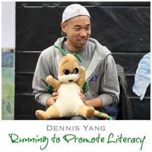 Dennis Yang: Literacy for all Children
