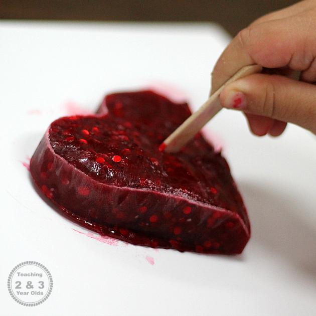 frozen hearts 3