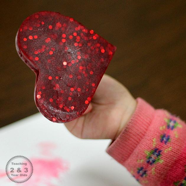 frozen hearts 5