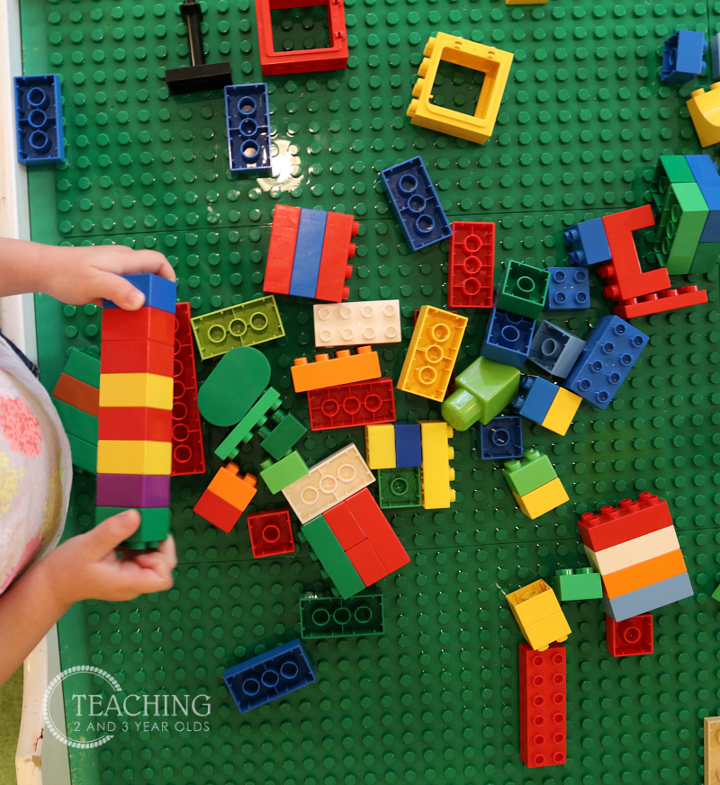 The Best Blocks Activities for Preschoolers
