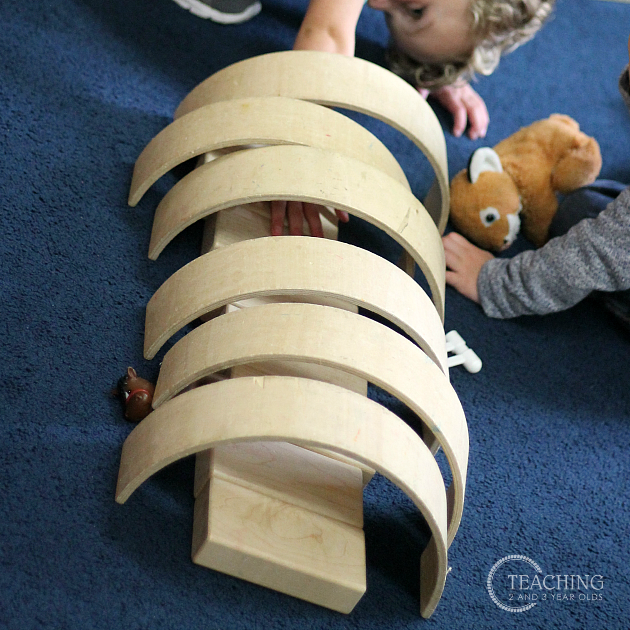 block play for toddlers and preschoolers