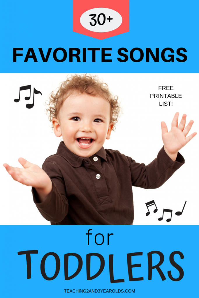 graphic relating to Were Moving Up to Kindergarten Printable Lyrics named 30 Preferred Little one Music