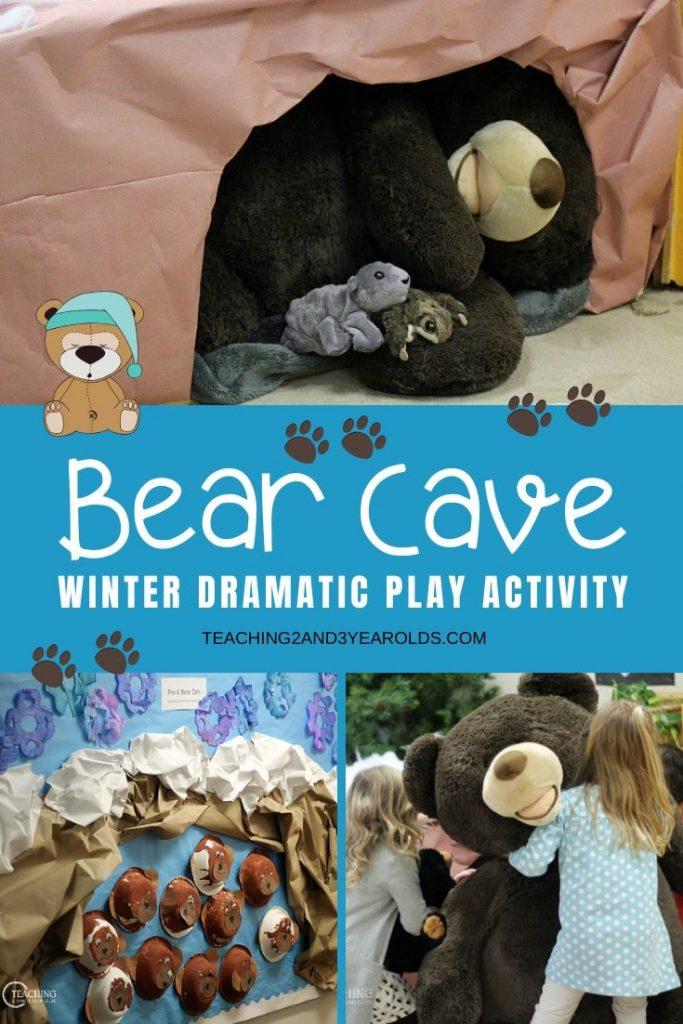 winter dramatic play