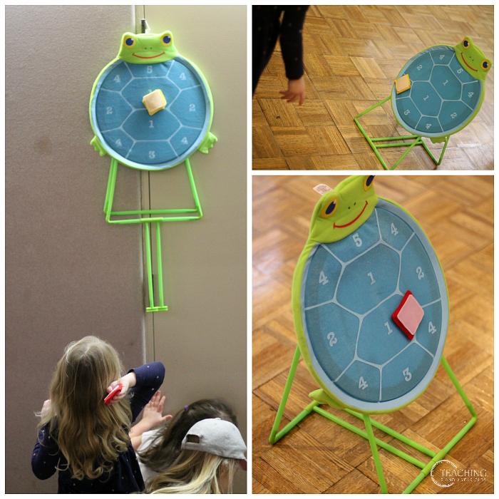 Indoor Rainy Day Activities for Preschoolers