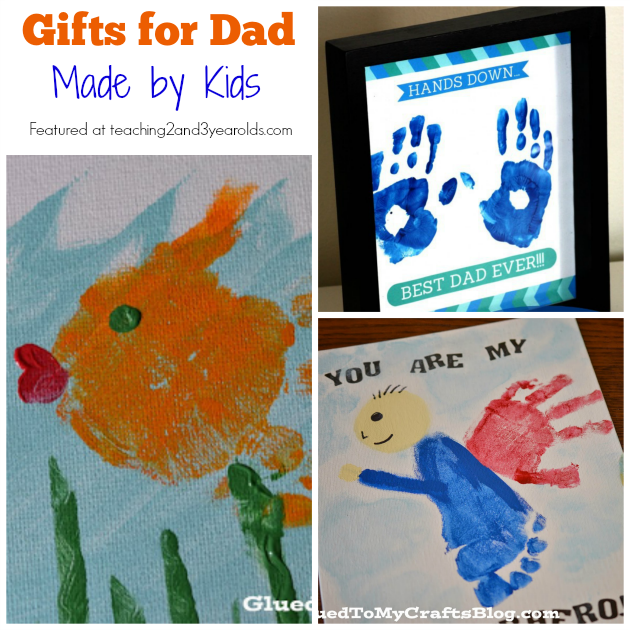 Fathers day gifts homemade fathers day gifts negle Choice Image
