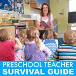 guide for preschool teachers