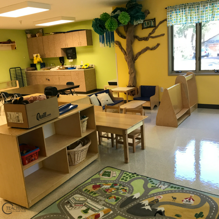 6 Steps to Setting Up a Classroom Without Losing Your Mind