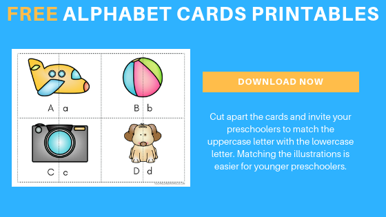 picture regarding Alphabet Cards Printable titled 27 Incredible Methods in the direction of Prepare the Alphabet