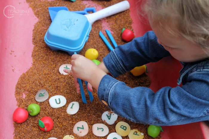 Fall Sensory Bins Toddlers And Preschoolers Love