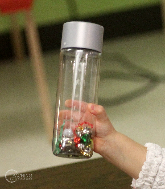 How to Make Jingle Bell Christmas Instruments for a Fun