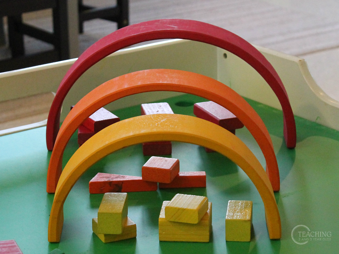 Setting Up The Toddler And Preschool Classroom For The