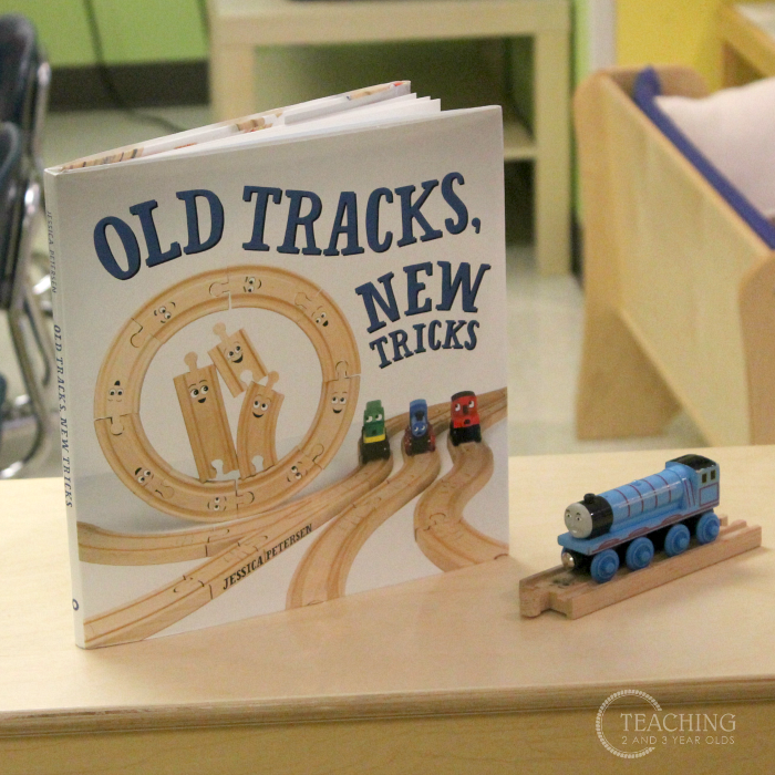 Setting Up the Transportation Theme in the Toddler and Preschool Classroom