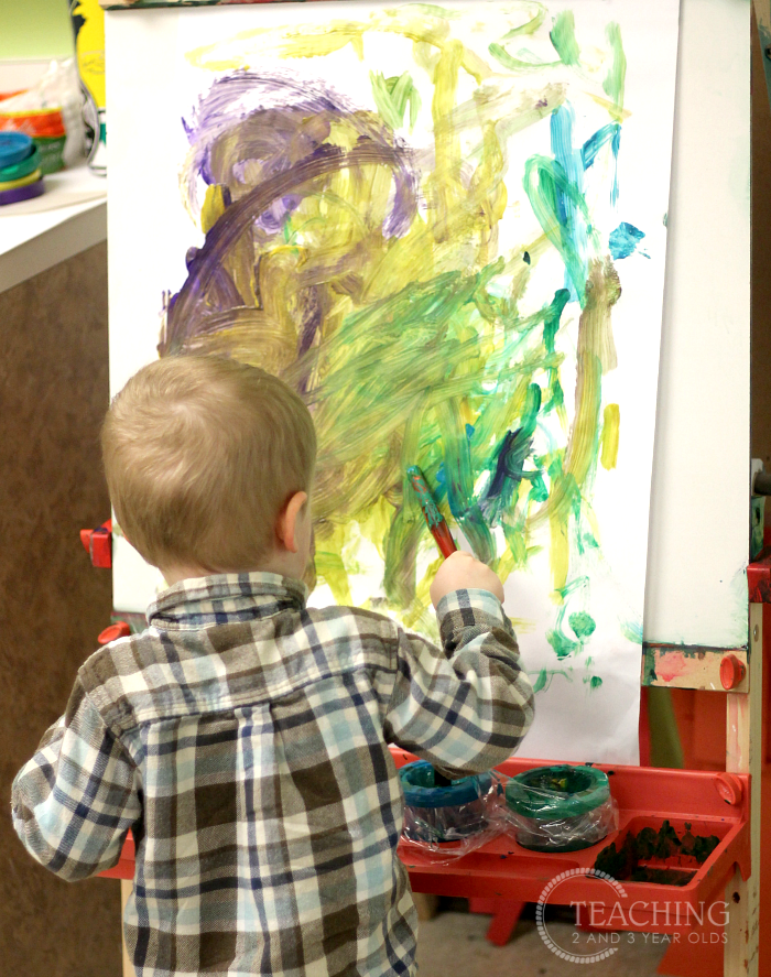 The Secrets to Handling Toddler Transitions in the Classroom