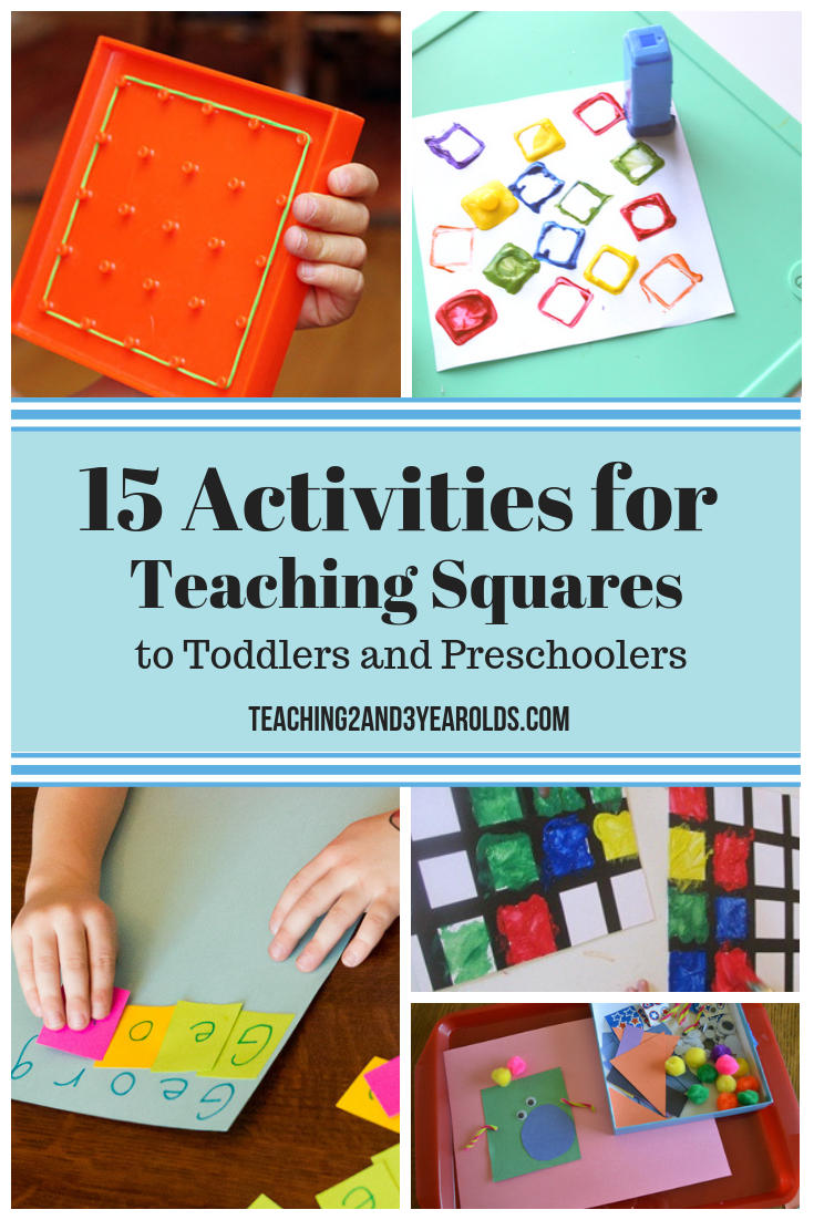 Author: Rachel Cooper - Teaching 2 and 3 Year Olds