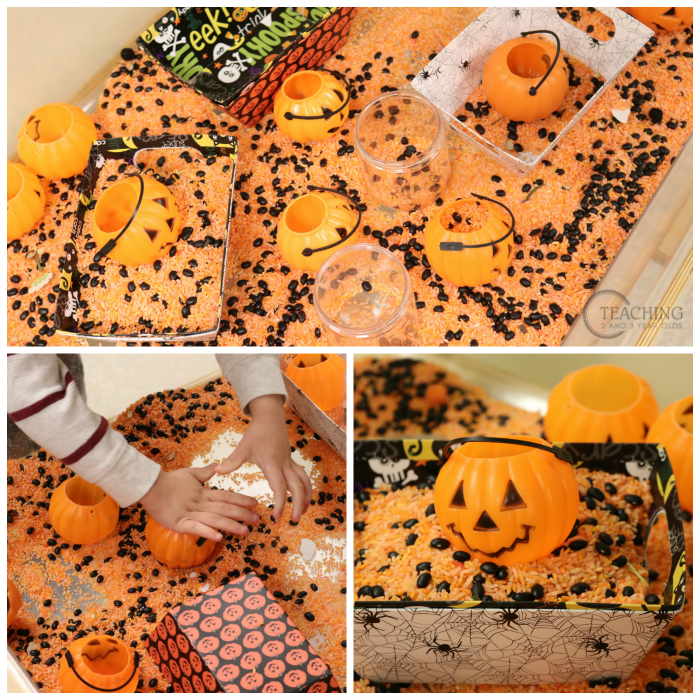 Creating a Classroom Pumpkin Theme for Toddlers and Preschoolers