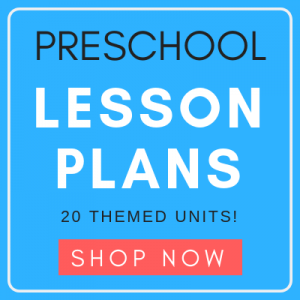 Complete Preschool Lesson Plans for the Entire Year