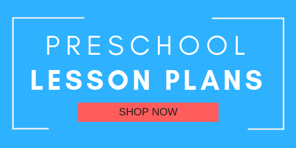 preschool lesson plans for teachers and homeschool